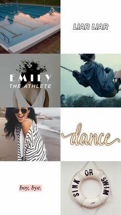 Emily Fields ❤️