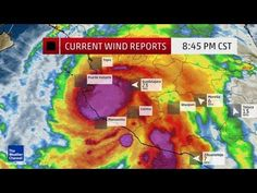 The Guy From Pittsburgh.  Episode # 612. Hurricane Patricia 200 mph  rea...