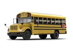Wallmonkeys School Bus Peel and Stick Wall Decals WM17687 (36 in W x 24 in H) >>> For more information, visit now (This is an amazon affiliate link. I may earn commission from it)