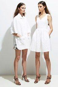 Raoul Spring/Summer 2014 Ready to Wear - Milan Fashion Week #mfw