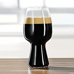 Spiegelau Stout Craft Beer Glasses (Set of 2) at Wine Enthusiast - $24.90