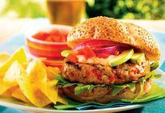 Hamburgers: 13 recettes savoureuses! - Recettes Cuisine Coup de Pouce