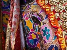 Resultado de imagen para elefantes en la india