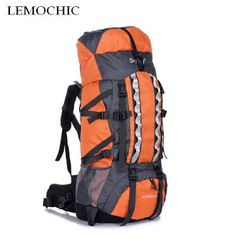LEMOCHIC 100L adjustable waterproof Mountaineering rucksack Sports Travel Bags Outdoor Camping Hiking fishing Climbing backpack (32530404577)  SEE MORE  #SuperDeals