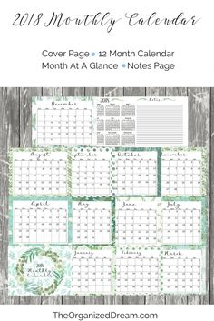 2018-Monthly-Calendar-IMG.png (735×1102)