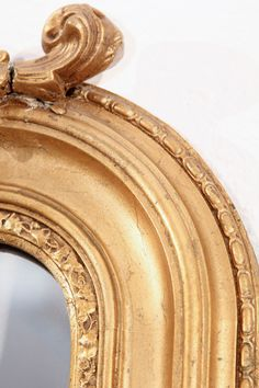 1stdibs   French Mirror $3800