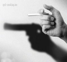 Break smoking Habit