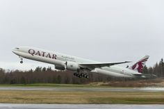 Qatar Airways upgrades capacity on Melbourne route