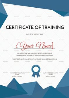 Prize Excellence Certificate Template  Formats Included  Ms