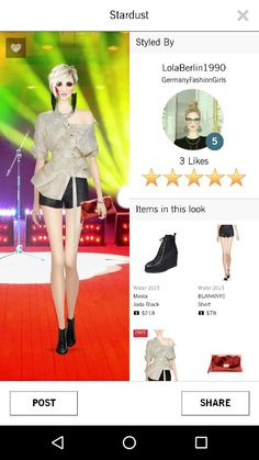 Covet Fashion Family Soccer Game Style Challenge Covet Fashion 5 Styles Pinterest