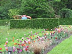 buro mien ruys - tuin & landschapsarchitekten -