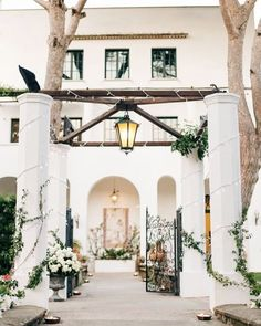 This hotel on the Amalfi Coast in Italy looks like the ultimate dreamy holiday destination! Via @stylemepretty
