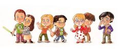 Aww, why is Raj off by himself crying? I've always said I'd give him a shot! Big Bang Bangs, Howard And Bernadette, Cartoon, Fan Art, Big Bang Theory, Geek Stuff, Amy, Browsing Deviantart, Laughter Therapy