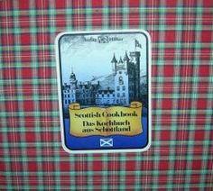 Das Kochbuch aus Schottland