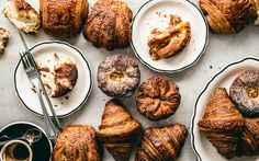 Every city has its beloved local bakeries—places that reliably turn out aromatic loaves of baguette or pumpernickel, small cafes that bake a pie, cupcake, or cookie that you crave daily. We combed some of our favorite spots around the world, sampling their goods (it was tough work) along the way. Here, the spots not to miss, whether your afternoon coffee break leans sweet or savory.