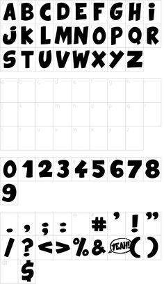 COMIX LOUD Font by imagex - www.font.so