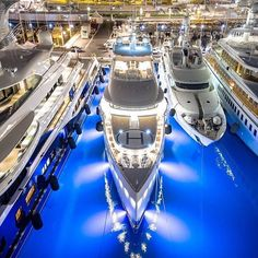 Let's see who can guess the name of the yacht captured by @j_b_photography__ in Monaco