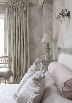 soft, French, gray