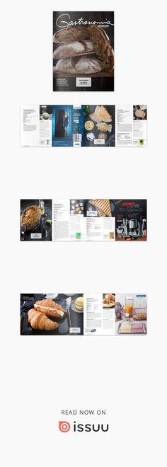 Angeloni ed26 um mundo de pães jul ago 2016 Make It Simple, World, Recipes, Cooking