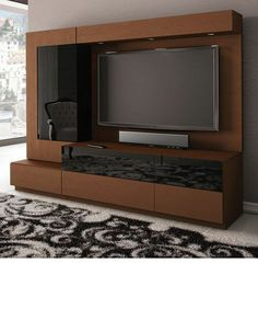 rustic entertainment center for 70 inch tv entertainment bar pinterest rustic. Black Bedroom Furniture Sets. Home Design Ideas