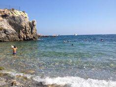 Isola di Tabarca_Alicante