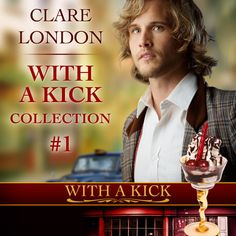 Lillian Francis - Author: AUDIOBOOK REVIEW TOUR - WITH A KICK Collection #1 ...