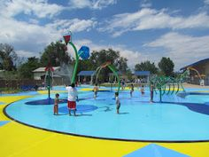 Macaroni Kid - Find Your Family Fun Lakewood Colorado, State Of Colorado, Spray Park, Summer Activities, Denver, Places To See, Rugrats, Vacation, Explore