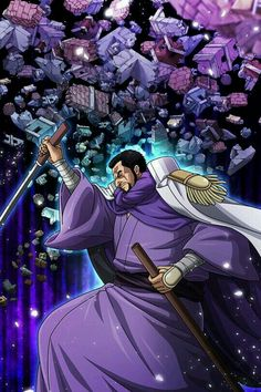 Brooks One Piece, One Piece Ace, One Piece All Characters, Blackbeard One Piece, Manga Anime, Anime Art, Anime Boys, One Piece Fanart, Monkey D Luffy