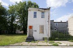 As It Gentrifies, Philadelphia Is Shedding Affordable Housing