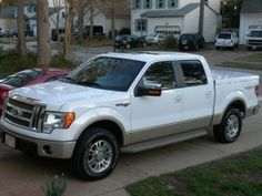 2009 Ford F150 4x4 SuperCrew King Ranch 356309359 | $29,000.00