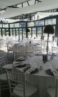 plain white tablecloth. www.tableclothhiring.co.za