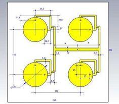 Идеи на тему «Антены 4g» (23)   спутниковая тарелка, телевизионная антенна,  фото часов