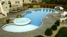 Pools!