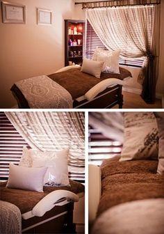 www.michellemellet.co.za    day spa    massage therapy room    esthetician room    aesthetician room    esthetics    skin care    body waxing    hair removal    body scrub    body treatment room