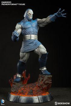 DC Comics Darkseid Premium Format(TM) Figure by Sideshow Col   Sideshow Collectibles