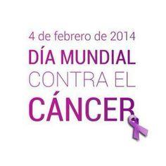 CONTRA EL CANCER.... porque todos hemos perdido a alguien muy querido.