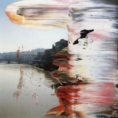 Native Fox: Gerhard Richter