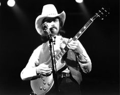"Dickey Betts | In the early days of the Allman Brothers, Betts played a 1961 Gibson SG, given to Duane Allman in 1971 to use as an all-slide guitar. He then used a 1957 Gibson Les Paul Goldtop, calling it ""Goldie."""