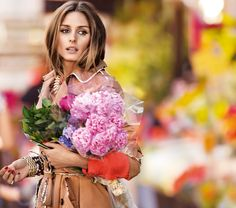 Olivia Palermo perfect style, daily outfit