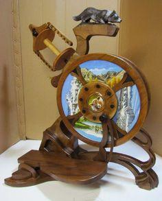 collie wheel