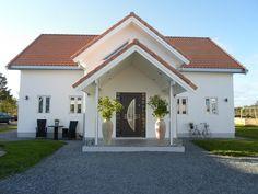 House frontside