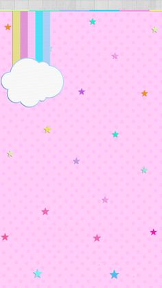 Cute Cute Backgrounds, Cute Wallpapers, Wallpaper Backgrounds, Iphone Wallpaper, App Background, Kawaii Background, Rainbow Wallpaper, Flower Wallpaper, Hello Kitty Wallpaper