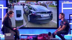 """Sébastien Loeb en direct sur beIN SPORTS : """"Garder un pied dans le sport auto et partager mon expérience"""" #HappySport"""