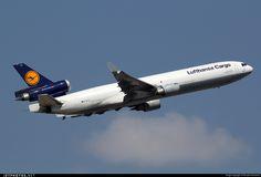 Photo of D-ALCJ McDonnell Douglas MD-11(F) by Ronald Vermeulen
