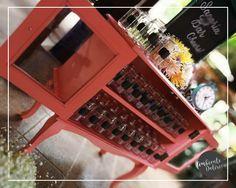 Sangría Bar 🍷 Consolita Camille