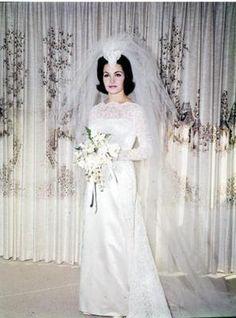 Annette Funicello & Jack Gilardi, 9 January 1965