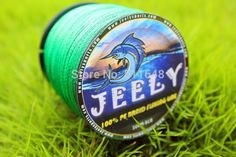 75.00$  Buy now - http://alilnq.worldwells.pw/go.php?t=2032644570 - Free Shipping 500M/PCS 300LB PE Braid Fishing Line 8 strand