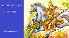 Truyện cổ tích Việt Nam - Thánh Gióng - Truyện Ngắn Hay