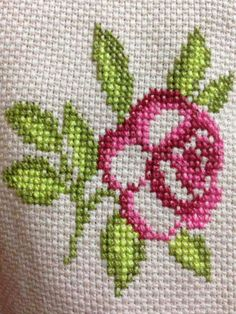 Designs in Machine Embroidery - Stitch Swag - Fashion Watch Bands - Embroidery Design Guide Ribbon Embroidery, Cross Stitch Embroidery, Embroidery Patterns, Cross Stitch Heart, Cross Stitch Flowers, Cross Stitch Designs, Cross Stitch Patterns, Crochet Cross, Bargello