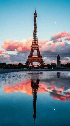 Feels like heaven... #paris